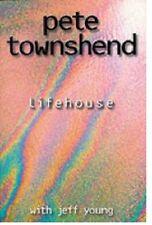 PETE TOWNSHEND _______ LIFEHOUSE _____ BRAND NEW __ FREEPOST UK