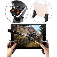 Agoz Mobile PUGB Game Controller Shoot Aim Trigger Joystick Gamepad for Tablets