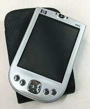 Hp iPaq Pocket Pc X11-21204 plus case Untested