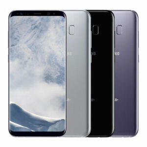 Samsung Galaxy S8 G950U 64GB Unlocked Smartphone Verizon AT&T Sprint T-Mobile US