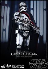 "STAR WARS: EPISODE VII – CAPTAIN PHASMA 1/6 Action Figure 12"" HOT TOYS"