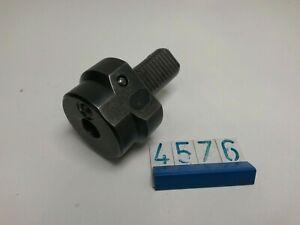 Zurn VDI 30 2MT Morse Taper Holder 30.02.200 (4576)
