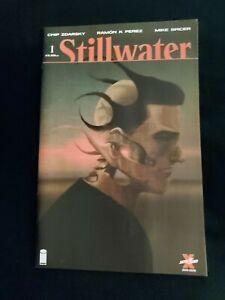 STILLWATER #1 CHIP ZDARSKY EXCLUSIVE