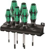 WERA 05023452001 467//7 TORX® HF Set 1 screwdriver set T-handle