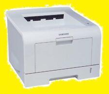 Samsung ML-2510 Printer -- NEW ! -- w/ NEW Toner / Drum !!!