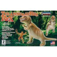 Lindberg Tyrannosaurus Rex Model Kit Skill Level 2 70261 new in the box