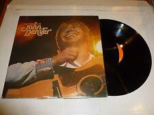 JOHN DENVER - An Evening With John Denver - 1975 UK 23-track double vinyl LP