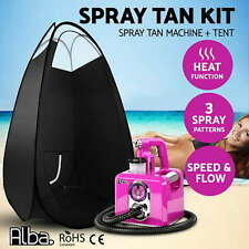 Spray machine Kit Spray Tan Tent Sunless Tanning Kit HVLP System