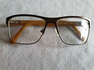 Guess brown / bronze glasses frames. GU 1912.