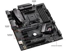 ASUS ROG STRIX B350-F GAMING AM4 AMD B350 SATA 6Gb/s USB 3.1 HDMI ATX AMD Mother