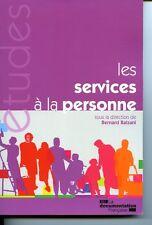 Les services a la personne n 5313-14