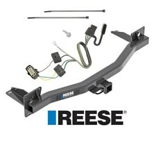 Reese Trailer Tow Hitch For 18-20 Chevy Traverse Buick Enclave w/ Wiring Harness