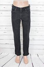 Wrangler Herren Jeans Gr. W30 - L30 Regular Fit Str Vintage