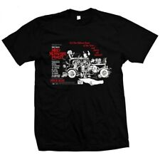 Mad Monster Party - Hand Silk-Screened, Pre-shrunk 100% Cotton T-shirt