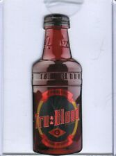 True Blood Premiere Edition Die Cut Case Topper Chase Card