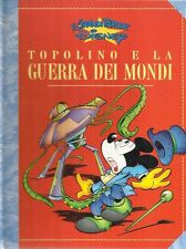 LE GRANDI PARODIE DISNEY 39 - TOPOLINO E LA GUERRA DEI MONDI