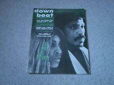 More details for downbeat magazine april 30 1970 ike and tina turner