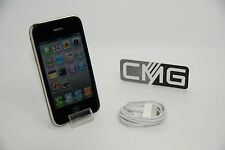 Apple Iphone 3gs 16gb (Libre) Negro (Buen Estado) Del Distribuidor