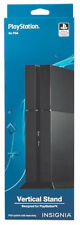NEW Insignia Vertical PS4 System Stand 4 Sony PlayStation 4 Console Lock Upright