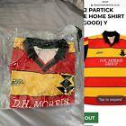 Partick Thistle Replica Football Shirt 2000-2002 New XL