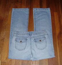 Womens Jeans Size 8 - Kim Rogers LRBC Stretch