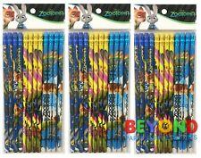 Disney Zootopia Wooden Pencils School Supplies Pencils Party Favors