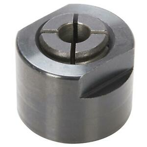 "Router Collet Woodwork 1/4"" TRC140 Trc140 Power Tool"
