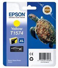 Cartuchos de tinta original para impresora Epson unidades incluidas 1