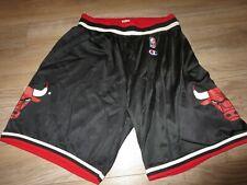 Chicago Bulls 1993 NBA Team Champion Basketball Shorts XL 40-42