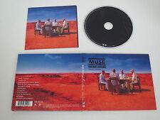 Muse/Black Holes and Revelations (Warner Bros. 25646 3509-2+ Elio 3) CD Album