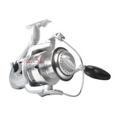 Surf Spinning Shark Fishing reel Big Game Long Casting Offshore 9+1BB 11000