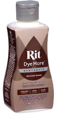 Rit Dye More Synthetic 7oz-chocolate Brown Other Multicoloured