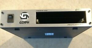 GLYPH FIREWIRE 800 GT051 PROFESSIONAL DRIVE MOUNT USED