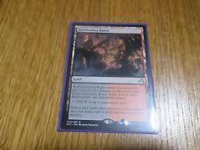 x1 Carte Magic MTG Foreboding Ruins rare VO (Ténèbres sur Innistrad)