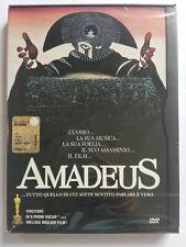 AMADEUS DVD FILM SNAPPER NUOVO SIGILLATO