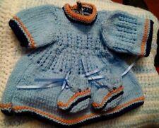 """Hecho a mano ropa de muñecas muñecas 12-14"""" mi primer Annabel, pequeño bebé nacido Etc"""