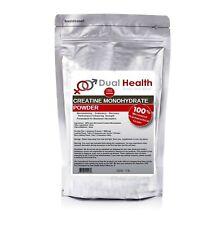 Micronized Creatine Monohydrate (1 lb.) Pure Powder Muscle Pharmaceutical Kosher