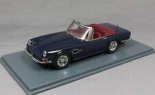 Neo models ac 428 frua convertible en bleu 1966 45021 1/43 new limited ed 300
