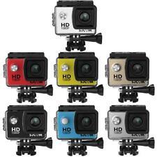 Origianl SJCAM SJ4000 1080P HD Waterproof Full 2in LCD Sports DV Action Camera