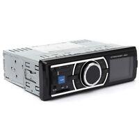 Newest In-Dash Bluetooth Car Auto Stereo Aux Input USB/SD/FM MP3 Radio Player