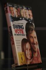 Swing Vote - Die beste Wahl | DVD | guter Zustand