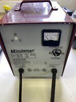 Minuteman Power Boss 740225 Replacement Vacuum Motor 200X 240X,260,P#V1 200XTD