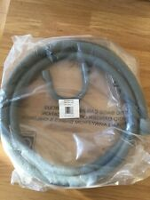 Drain Outlet Hose For Washing Machine 2.5m Kit