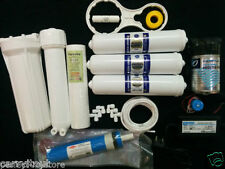 RO Full Service KIT With DOW 75 GPD MEMBRANE+PUMP+SMPS For All domestic RO's
