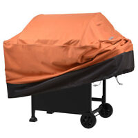 Heavy Duty Waterproof BBQ Gas Grill Cover - Complete Outdoor Protection