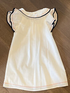 janie and jack girl dress 6 EUC! PERFECT Condition ! Worn once!