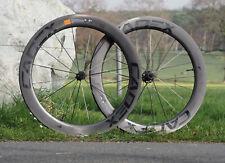 Cadex 65 Tubeless 2020 Carbon Rennrad Laufradsatz, Neu !
