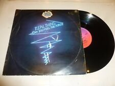 """THE REAL THING - Can You Feel The Force - 1978 2-track UK 12"""" Vinyl single"""
