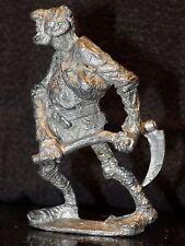 Citadel C28 GIANT Miniature Pre slotta Dungeons Dragons Metal Forest Troll Lot
