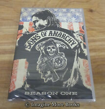 Sons of Anarchy: Complete First Season 1 ~ NEW/SEALED DVD
